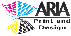 Aria Print and Design